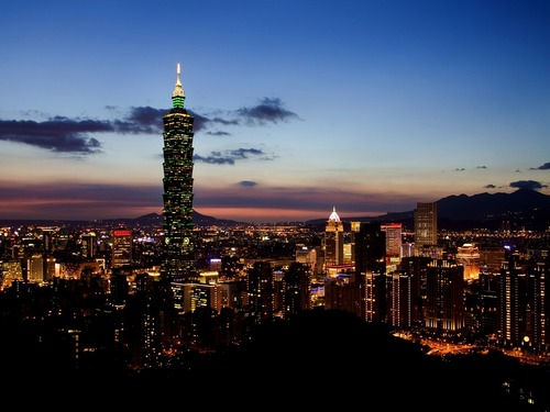 Taipei Downtown One-day Tour