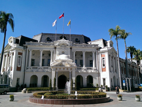 Taichung One-day Tour