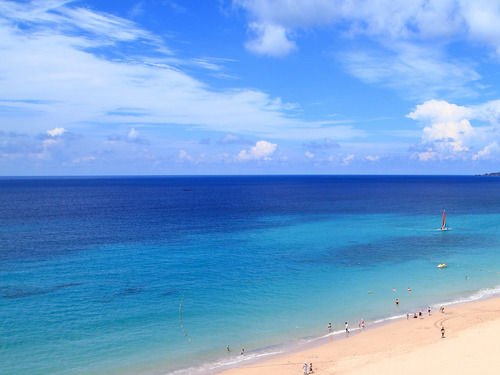 Kaohsiung→Kenting One-day Tour