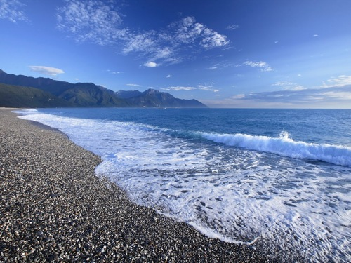 Hualien One-day Tour