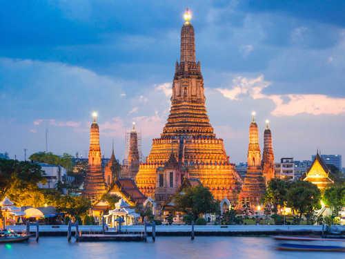 曼谷包车一日游