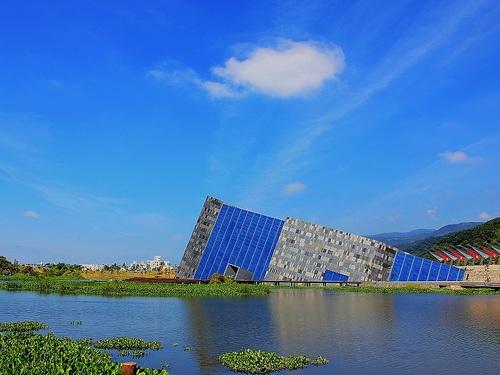 台北到宜蘭包車一日遊