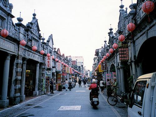 台北到桃園包車一日遊