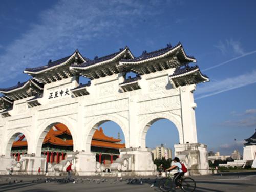 台北市區包車一日遊