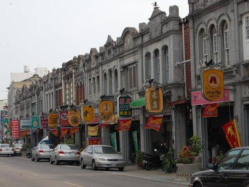 台南郊區包車一日遊