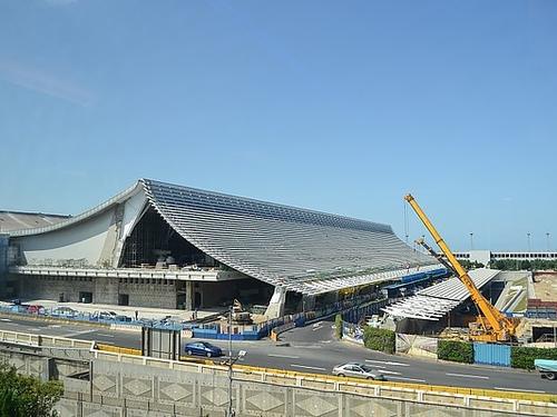 桃園機場→台東接機
