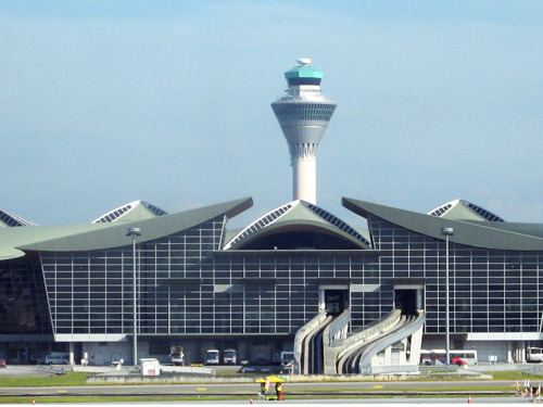 吉隆坡机场→吉隆坡接机