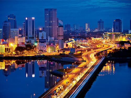 新山酒店→新加坡樟宜機場送機