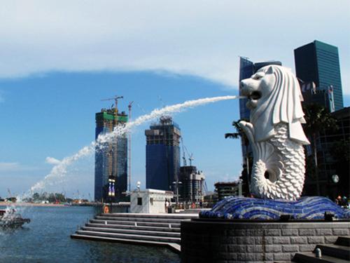 新加坡酒店→新加坡樟宜機場送機
