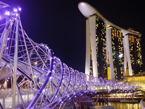 新加坡包車一日遊