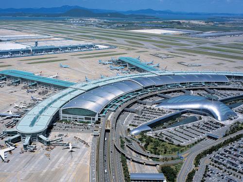 仁川机场→首尔市区接机