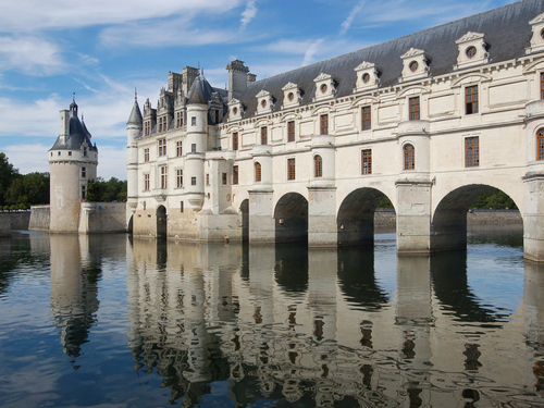 Loire Valley One-day Tour (from Paris)