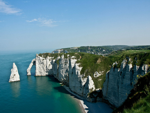 Etretat One-day Tour (from Paris)
