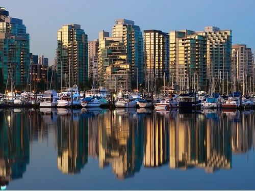 Vancouver One-day Tour