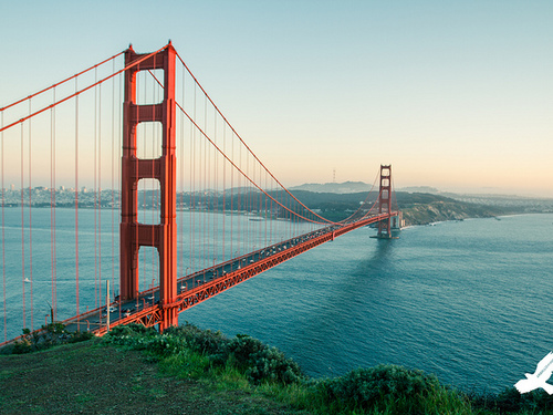 San Francisco One-day Tour