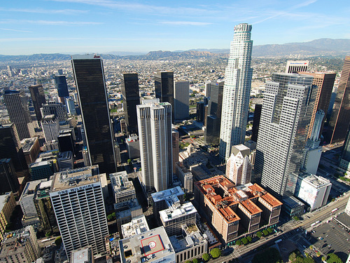 Los Angeles One-day Tour