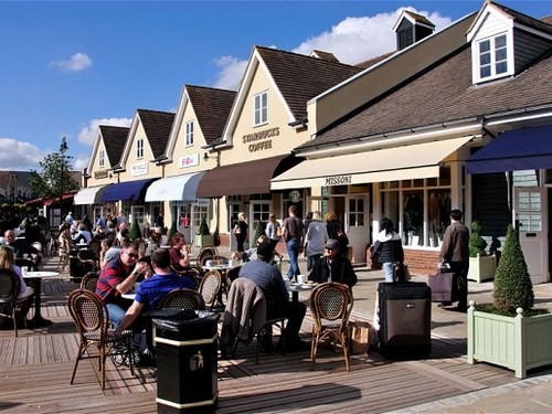 Bicester Village One-day Tour