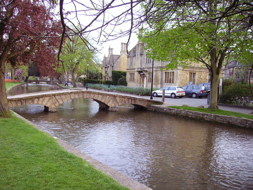 Cotswolds One-day Tour