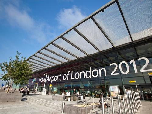 Heathrow Airport Pick Up→London Downtown(Zones1-2)