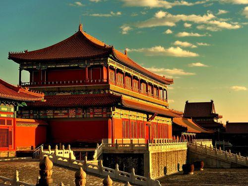 北京市區包車一日遊