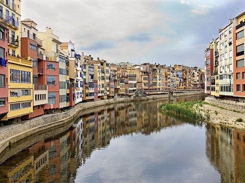 Girona One-day Tour (from Barcelona)