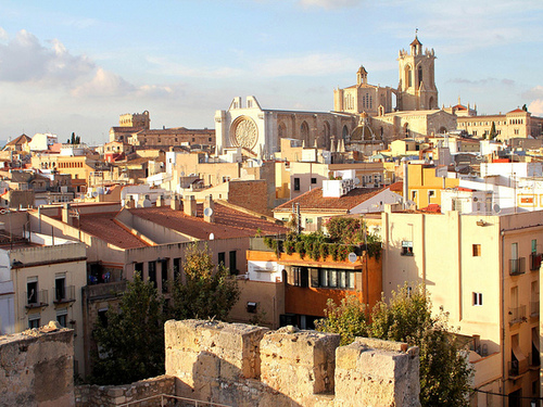 Tarragona One-day Tour (from Barcelona)