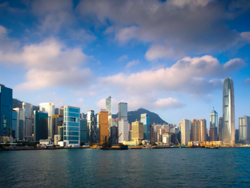 Hong Kong One-day Tour
