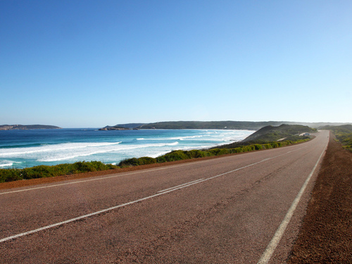 Great Ocean Road One-day Tour