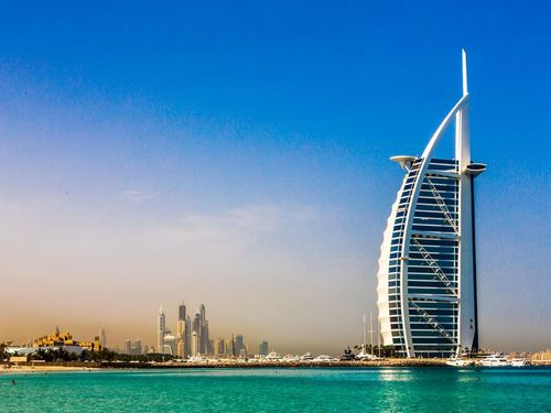 Dubai One-Day Tour