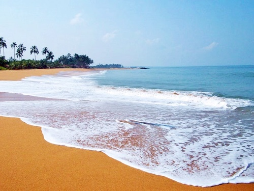 Negombo One-Day
