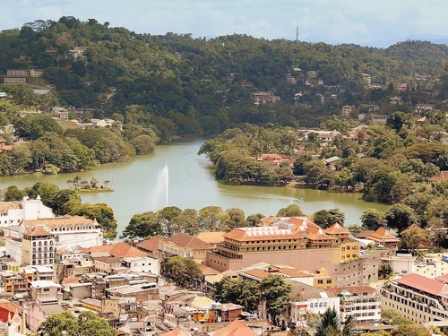 Kandy One-Day Tour