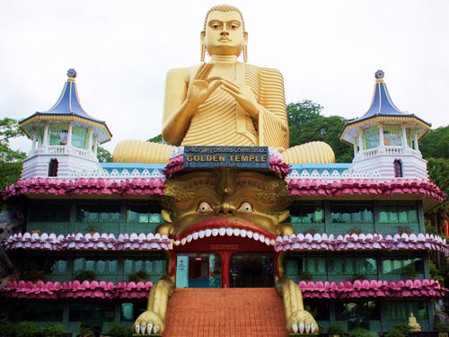 Dambulla One-Day Tour