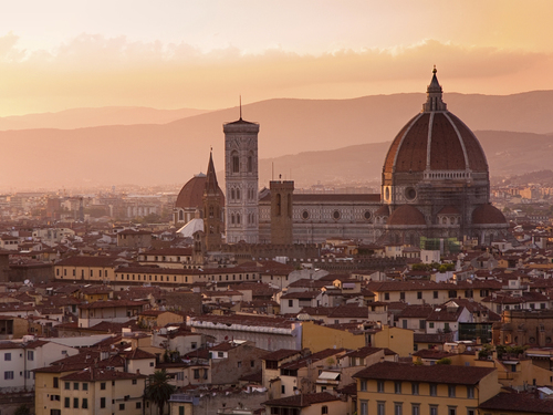 Florence One-day Tour