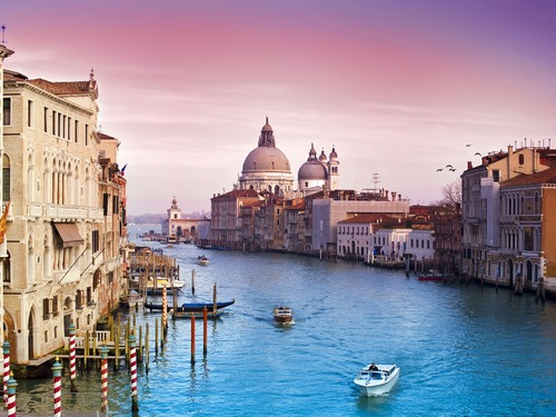 Venice One-day Tour