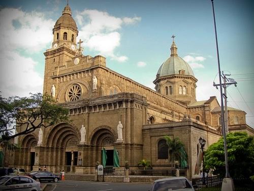 Manila One-day Tour