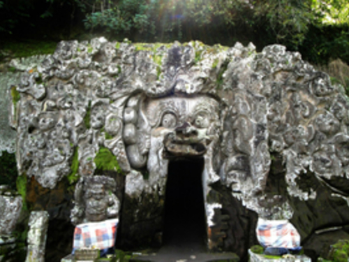 Ubud One-day Tour