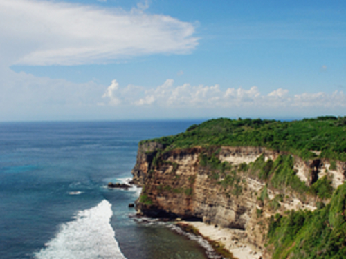 South Bali One-day Tour