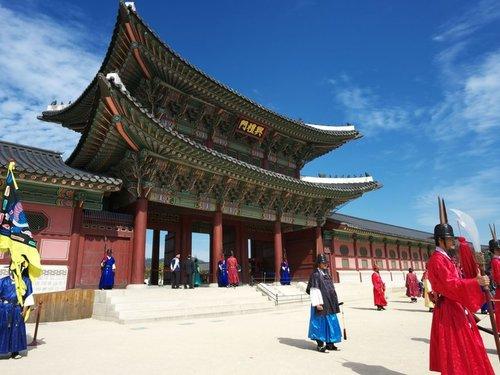 韓國WIFI分享器租賃