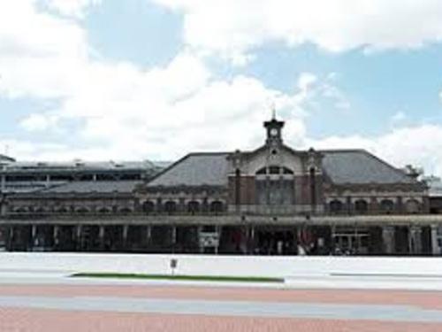 台中郊區-->桃園機場