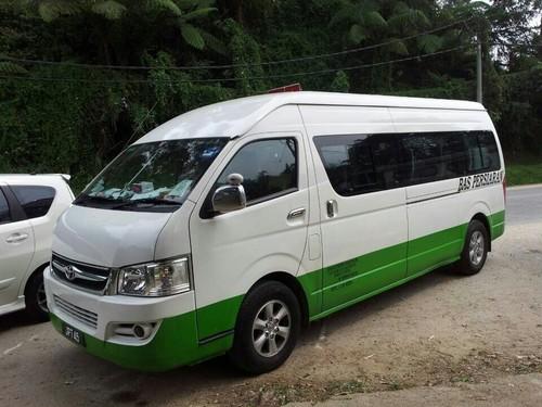 威博旅游包车服务