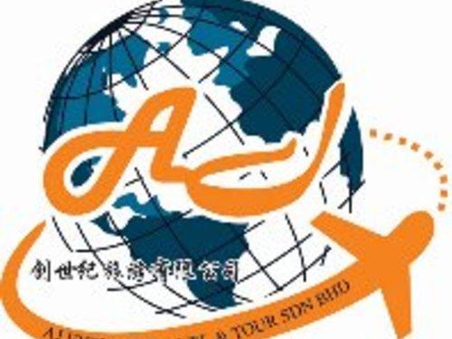 AJ 创世纪旅游有限公司