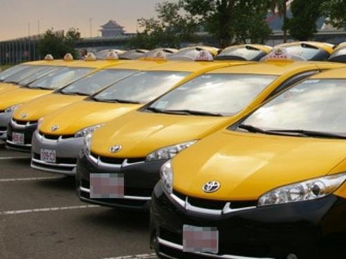 T-taxi台灣優質包車團隊