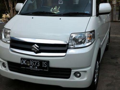 Suka Bali