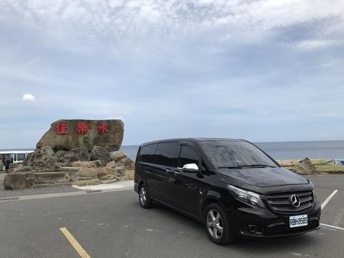 台灣包車王 Mr. Wang旅遊車隊