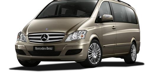 Benz viano %e5%a4%96%e8%a7%80